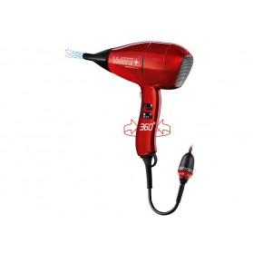 Valera 9400 Ionic Rotocord Red Dryer