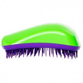 Dessata Green-Purple Brush