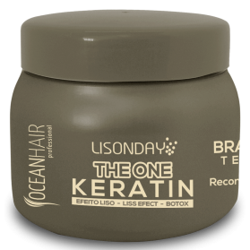 Ocean Hair Lisonday Botox The One Keratin 250g