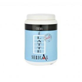 Kallos Serical Crema Al Latte Mask 1000ml