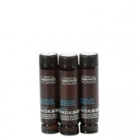 Loreal Homme Cover 5' nr 3 Dark Brown 3x50ml