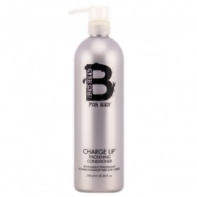 Tigi Bed Head Men Charge Up Thickening Conditioner 750ml