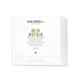 Goldwell Dualsenses Rich Repair Intensive Restoring Serum 12x18ml