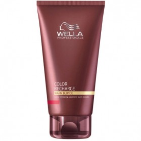 Wella Color Recharge Conditioner Warm Blonde 200ml