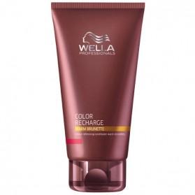 Wella Color Recharge Conditioner Warm Brunette 200ml