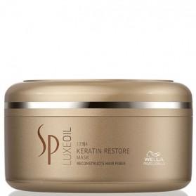 SP Luxe Oil Keratin Restore Mask 150ml