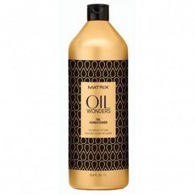 Matrix Oil Wonders Conditioner 1000ml