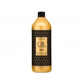 Matrix Oil Wonders Micro Oil Shampoo 1000ml