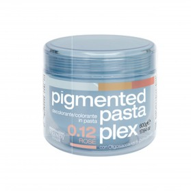 Trendy Hair Pigmented PastaPlex ß-D-Fructose Oligosaccharides 0.12 ROSE 220g