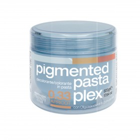 Trendy Hair Pigmented PastaPlex ß-D-Fructose Oligosaccharides 0.33 APRICOT 220g