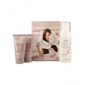 Alfaparf Keratin Therapy Lisse Design Kit