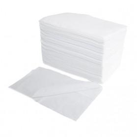 Ręcznik składany włókninowy perforowany 50x70cm 100szt/op