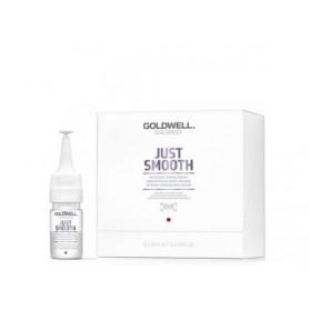 Goldwell Dualsenses Just Smooth Intensive Taming Serum 12x18ml