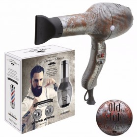 Gamma Piu Barber Phon Old Style Dryer