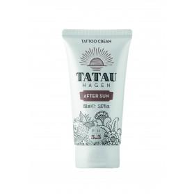 Tatau Hagen Tattoo Cream After Sun ph 5.5 150ml
