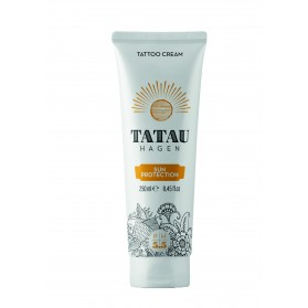 Tatau Hagen Tattoo Sun Protectoction ph 5.5 150ml