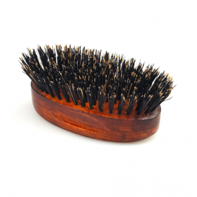 Men's Grooming Brush Brown